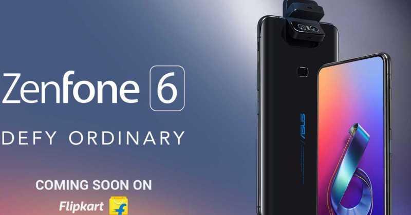 Is ASUS Zenfone 6 The Best Flagship Smartphone We