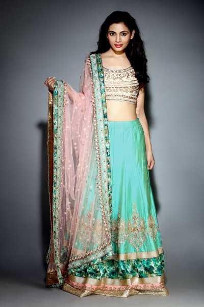 JIVAANA - Give Life To Your Ethnic Look - Wardrobe Secrets