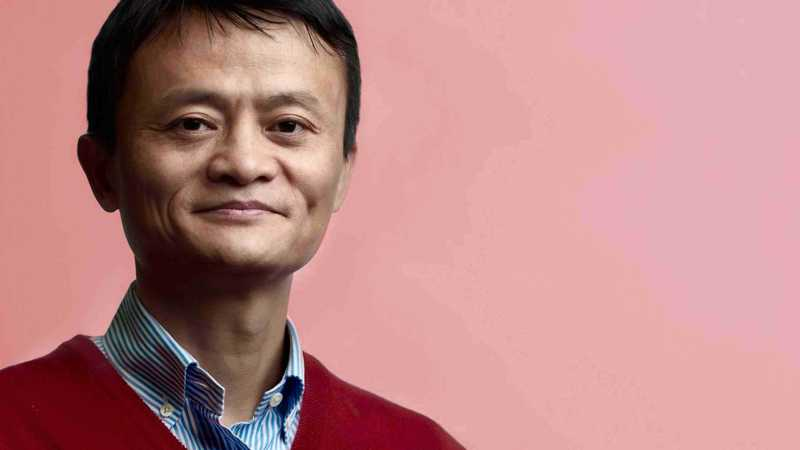 Jack Ma Shares His Retirement Plans, Appoints Daniel Zhang To Head Alibaba | GarimaShares