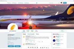 jet airways - a trip down the memory lane - desi traveler