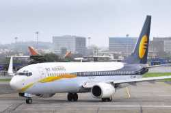 jet airways suspends all flights - live from a lounge