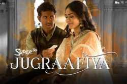 jugraafiya hd video song - super 30   hrithik roshan & mrunal thakur