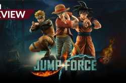 jump force review (ps4) :: ka-mi-ha-mediocre - indiannoob