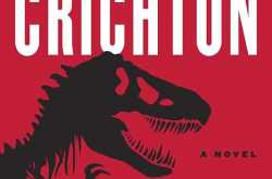 Jurassic Park Series #1 - The Book by Michael Crichton