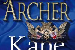Kane and Abel by Jeffrey Archer: A review