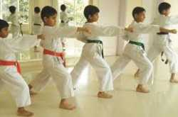 karate coach secretly enjoys watching kids beat the shit out of each other | humour | india | the laughing messiah blog