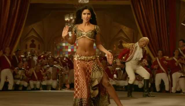 Katrina Praised For Her Role In Thugs Of Hindostan, Her Lack Of Acting Only Consistent Thing In The Movie Say Critics