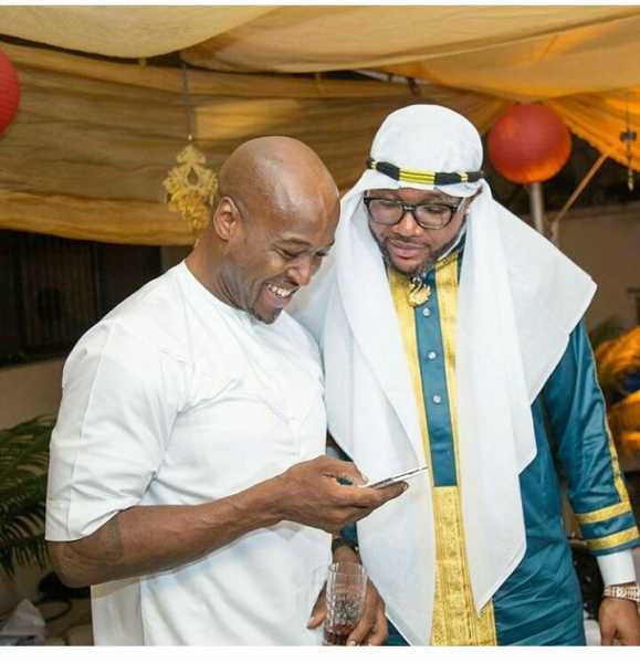 Kcee's Brother, E Money Confesses To Source Of His Wealth