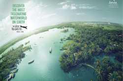 Kerala Great Backwaters