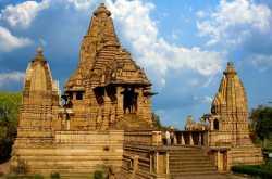 Khajuraho - Temple Of Love- Madhya Pradesh