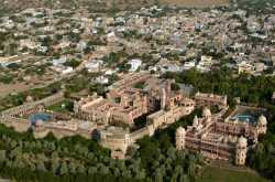 Khimsar - A Small Sand Dunes Village In The Midst of The Great Indian Desert