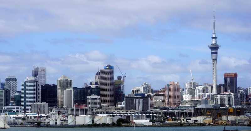 Kia Ora New Zealand- भाग २