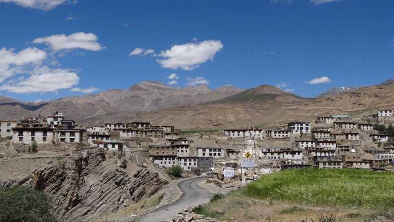 Kibber Village, Spiti Valley - A Detailed Travel Guide