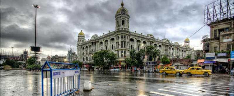Kolkata - The Weekend Getaway Portal