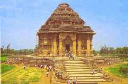 Konark Sun Temple - One must visit in a Life Time.