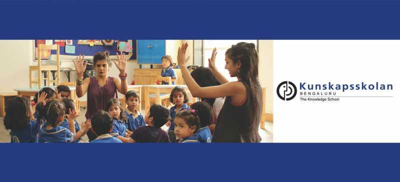 Kunskapsskolan KED Program: A Revolution In Teaching