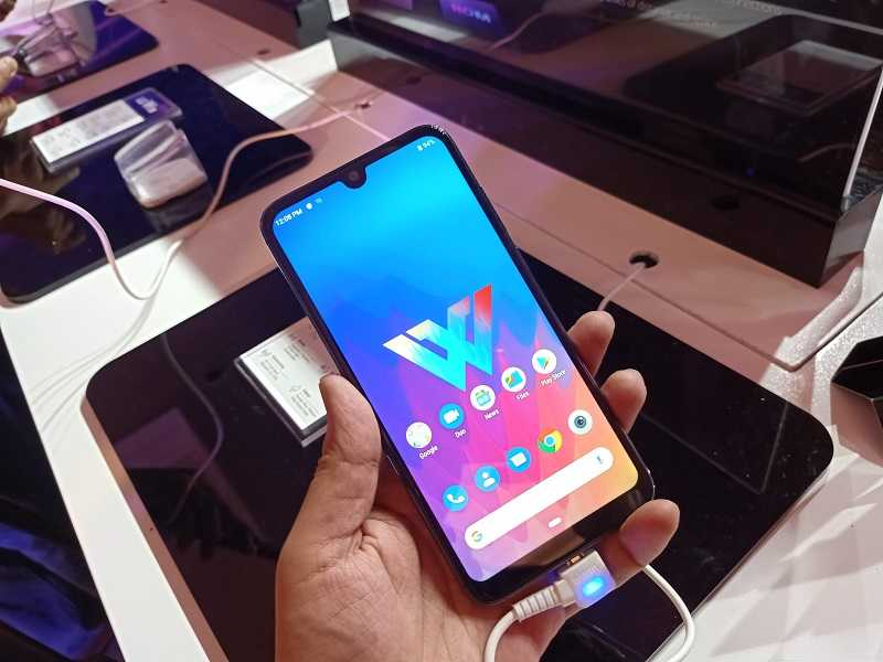 LG W10, W30 And W30 Pro Launched In India With Correct Price | TechnoArea