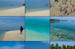 Lakshadweep - Travel info