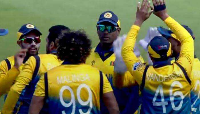 Lasith Malinga To Retire From 50-over Cricket