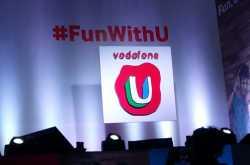 Launch of VodafoneU
