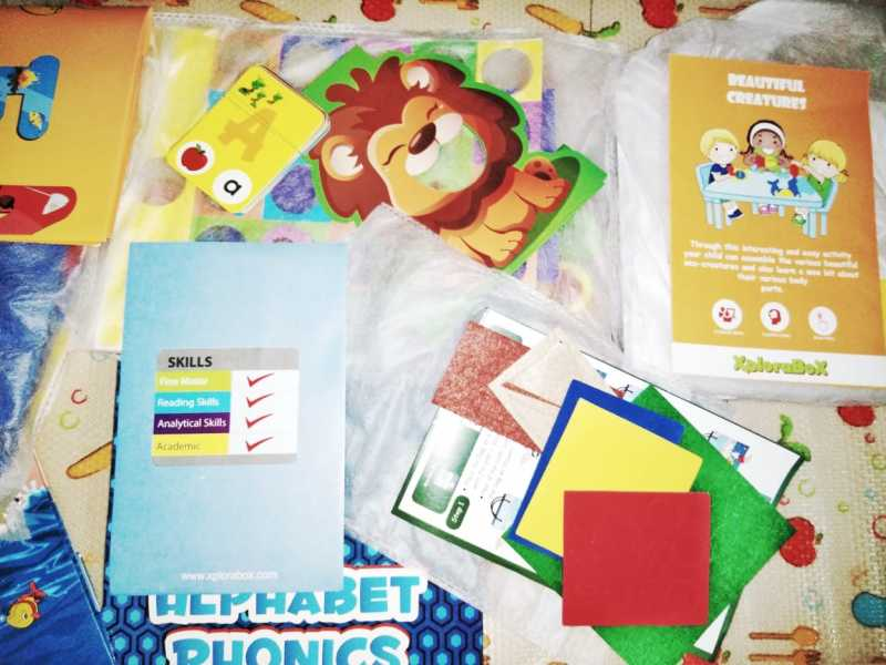 Learning Is Super Fun With Xplorabox - A Detailed Review - ZenithBuzz