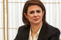 Lebanon becomes the first Arab country with a woman security minister