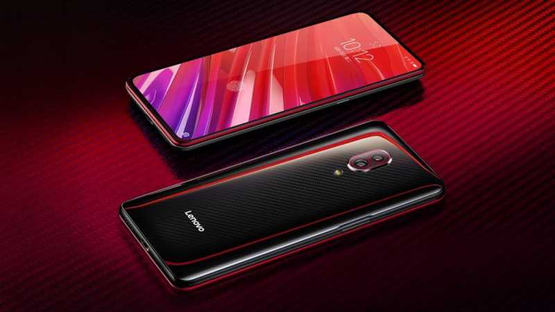 Lenovo Z6 Pro With A 100-megapixel Camera To Be Launched On April 23 | GarimaShares