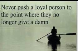 Lesson to be Learnt !!!