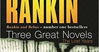 Let It Bleed By Ian Rankin – Book Review