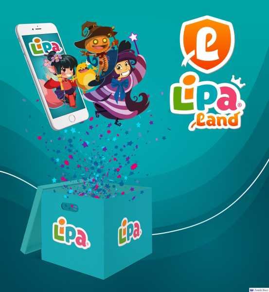 Lipa Land App - A Wonderland For Kids - ZenithBuzz