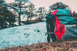 List of Things to Carry on Trekking Trip
