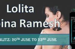 lolita by rubina ramesh - hot cup of kaapi