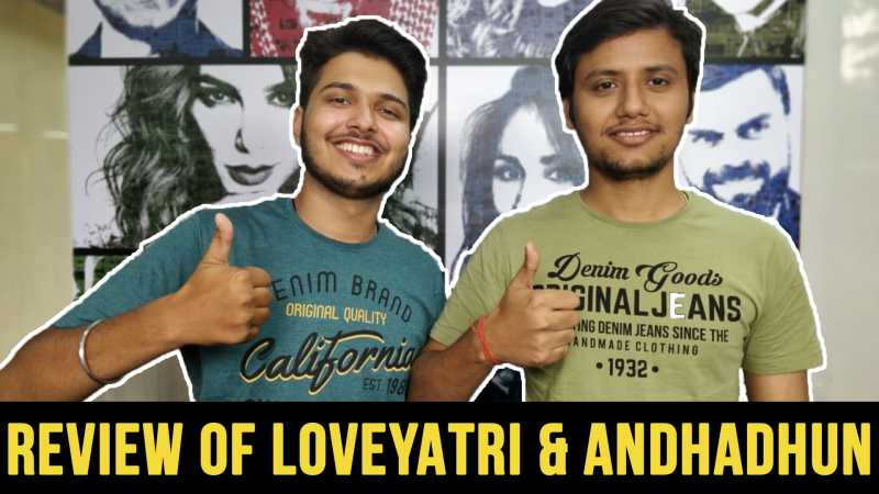 Loveyatri, Andhadhun & Venom Review | Filmy Postmortem By Atta Boys