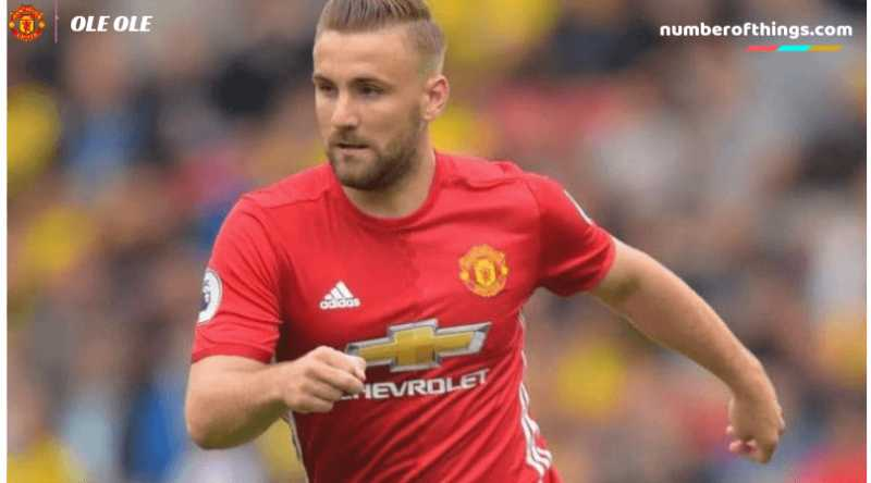 Luke Shaw Hurt By Manchester United Performance: Makes Promise