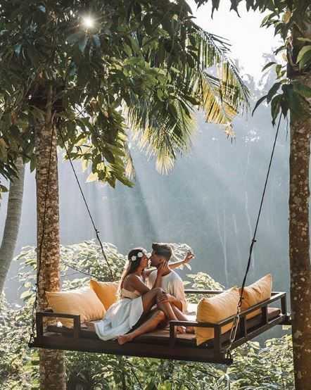 Luxurious Bali Singapore Honeymoon Package With Cruise