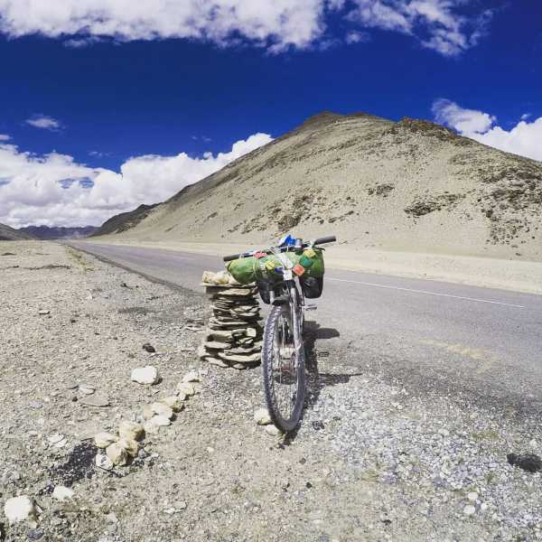 MOST DETAILED - Manali To Leh Cycling Itinerary & Day By Day Plan