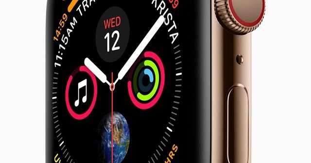 Macmyth Apple Watch Series 4  Review