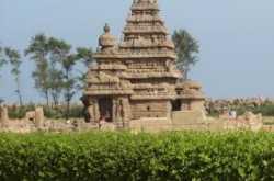 Mahabalipuram - Must visit ancient historic town