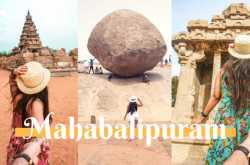 Mahabalipuram, a heritage site- Drive from Bangalore - Anmeh