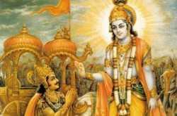 mahabharata episode 54: the bhagabad gita