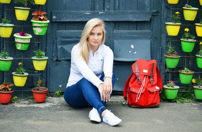 Look Fabulous In 2018 Buying Backpacks For Women