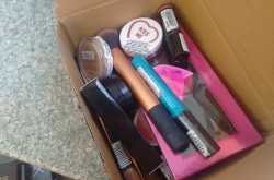 Makeup haul from Jabong ! Mua & Makeup Revolution : First Impressions