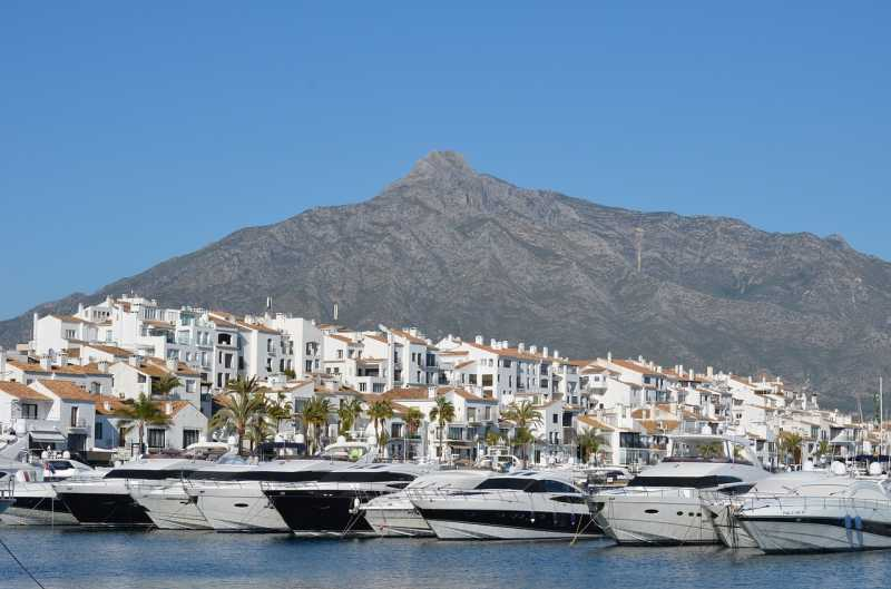 Marbella Travel Guide: Places To Visit, Things To Do