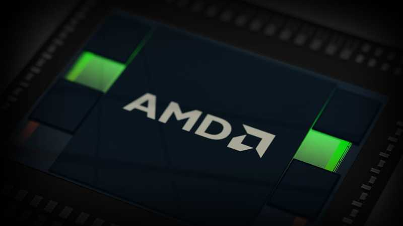 Market Share For AMD Desktop Processors Rises To 13%   TechQuila