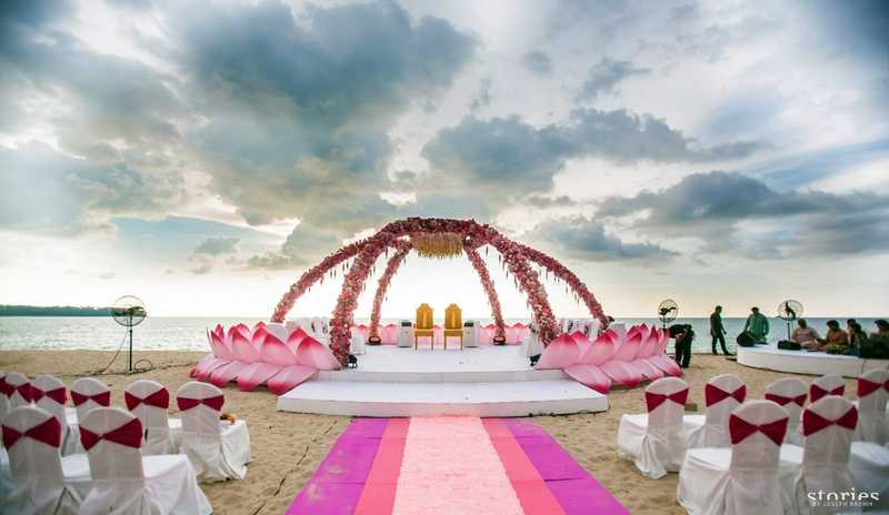 Marriage Functions Of Navi Mumbai Couples Held In Mumbai Cannot Be Labelled As Destination Wedding: Supreme Court