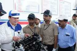 Maruti Suzuki and Haryana government collaborate to set up industrial training institute in Gurugram