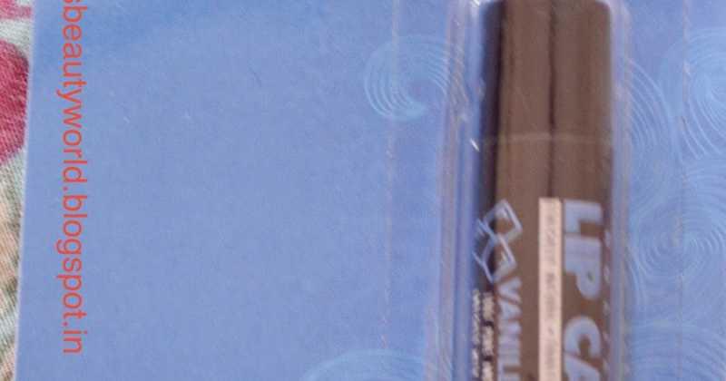 Matra Lip Care - Vanilla Ice Review