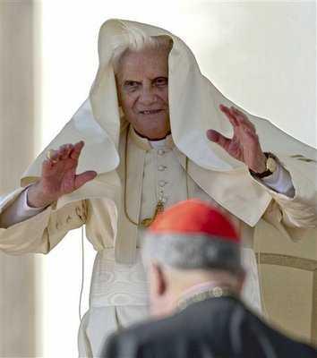 May I Pope Thy Cherry? - Dappan Koothu