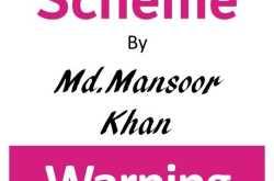 md.mansoor khan