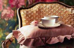Me About My Thoughts: Book Review - Tea For Two & A Piece Of Cake - Preeti Shenoy
